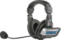 Scala Rider Headphones Kit G9x